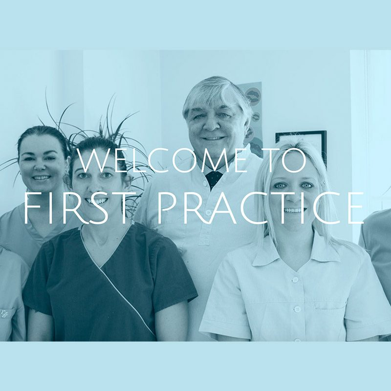 First Practice Dental Surgery